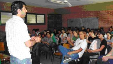 Photo of Merlo: La Secretaría de Educación y el Museo de la Deuda Externa  continúan con las Muestras Itinerantes
