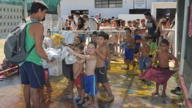 Photo of Miles de chicos disfrutaron de las colonias de vacaciones en Ituzaingó
