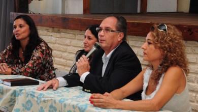 Photo of Descalzo se reunió con las directoras de las escuelas primarias y los jardines