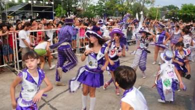 Photo of Los carnavales se vivieron en ituzaingó con más de 10 mil personas por noche