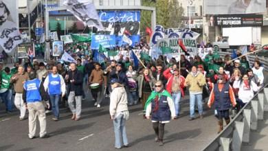 """Photo of La CCC se manifestó en Capital: Alderete calificó la marcha como """"excelente"""""""
