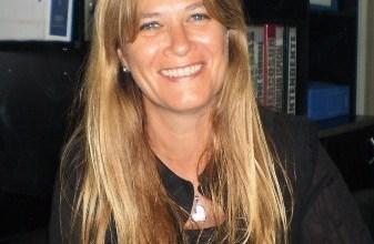 """Photo of Veronica Magario: """"La descentralización y la integración, eso contrarresta la división del distrito"""""""