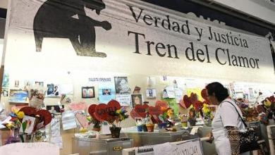 Photo of A tres meses de la tragedia de Once, familiares y amigos de las víctimas reclamaron justicia