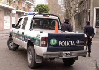 policial