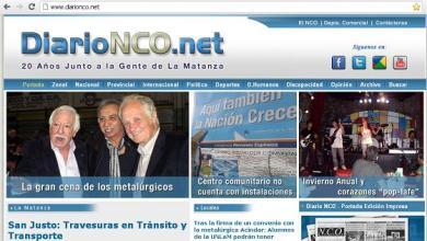 Photo of www.diarionco.net «Tantas veces me mataron, tantas veces me morí, sin embargo estoy aquí resucitando.