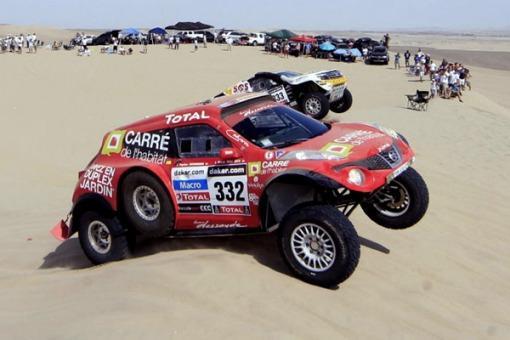 Dakar 2013_Peru