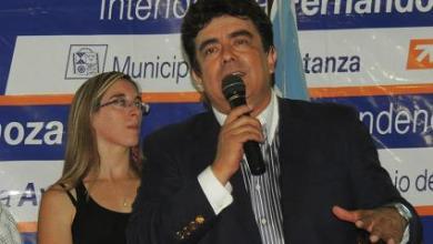 Photo of Informa el Municipio: Espinoza se reunió con militantes de la Corriente Clasista Combativa