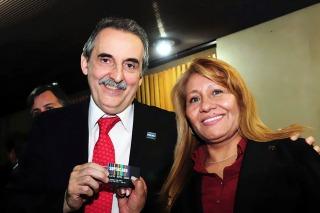 Photo of Tapiales: Lanzaron la tarjeta SuperCard
