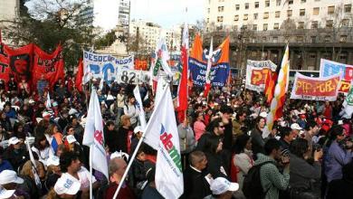 """Photo of Cierre de la campaña: """"PODEMOS"""" (Frente Popular, Democrático y Social)"""