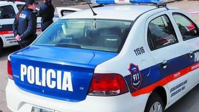 Photo of Policía matancera en acción 1/11