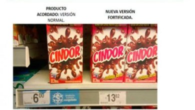 Photo of Estrategias engañosas: 8 prácticas de marcas y supermercados para estafarte con el acuerdo de precios