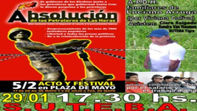Photo of Docentes de Base de La Matanza: Convocan a charla en SUTEBA