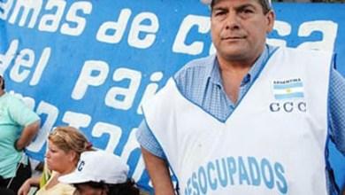 """Photo of Corriente Clasista Combativa: Juan Carlos Alderete; """"Realizamos una jornada nacional de lucha"""""""