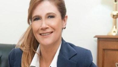"""Photo of Cámara de Diputados: Verónica Magario: """"No es un cargo mío, es un cargo de La Matanza"""""""