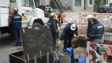Photo of La Matanza: Aysa informó sobre cortes de agua en distintas localidades