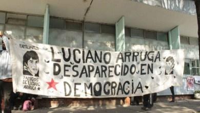 Photo of Medida conjunta: Presentaron un hábeas corpus por Luciano Arruga