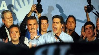 Photo of Mercado Central: Capitanich y Espinoza dieron apertura al Plenario de la Militancia