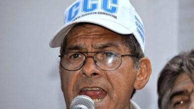 Photo of Críticas al proyecto: Juan Carlos Alderete en contra de la ley antipiquete