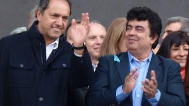 Photo of Fuertes transcendidos  Espinoza se sumaría al gabinete de Daniel Scioli