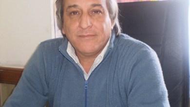 """Photo of Rubén Paulillo: """"Buscamos un piso para toda la provincia"""""""
