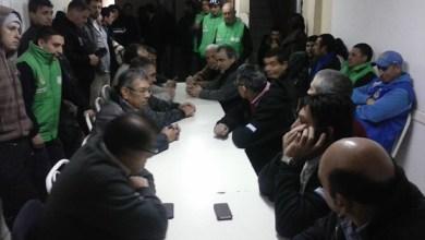 Photo of Conflicto La CGT Matanza presente en el Deposito Fiscal de Ciudad Evita