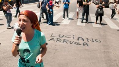 Photo of Lomas Del Mirador: Multitudinaria Marcha Por Luciano Arruga