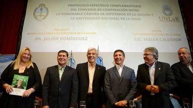 Photo of Julián Domínguez Lamentó La No Presencia De Pollicita En El Congreso