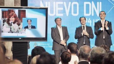 Photo of Presentaron Una Nueva Modalidad Para Obtener El DNI En 24 Horas
