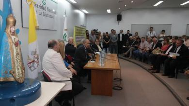 Photo of UNLAM: Jornada Se Analizaron Principales Ideas Del Papa Francisco