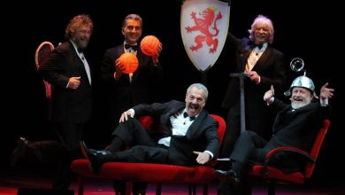 Photo of Humor Inteligente: Les Luthiers Se Presentará En El Teatro Gran Ituzaingó