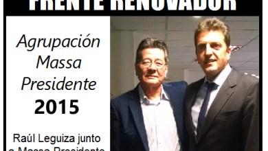 Photo of Gregorio De Laferrere: Inminente Lanzamiento De La Precandidatura A Intendente De Raúl Leguiza