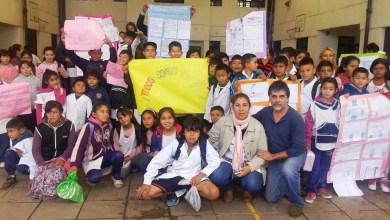 Photo of González Catán: La CTA Matanza Junto A La Comunidad Educativa De La EP N° 120