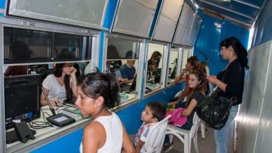Photo of Exitoso Operativo En La Matanza: Unas 19.000 Personas Gestionaron Su DNI Con Entrega Inmediata
