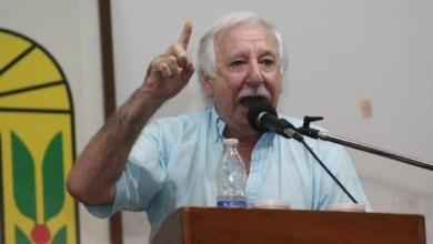 """Photo of Elecciones 2015, Carlos Gdansky: """"Espinoza Debió Unir Y Dividió"""""""