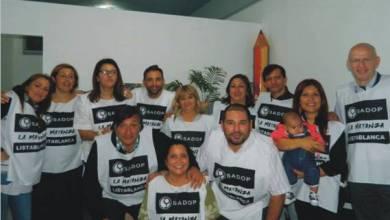 Photo of Elecciones: Contundente Triunfo De La Lista Blanca En El SADOP