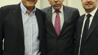 Photo of Elecciones 2015: Cayuqueo Ya Salió A La Cancha Con La Lista Nº4