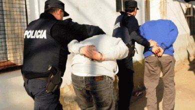Photo of Policía Matancera En Acción 02/06/15, Tapiales: Detienen A Cuatro Colombianos