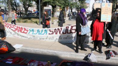 Photo of San Justo, Protesta: Los Artesanos Reclaman Recuperar Su Lugar De Trabajo