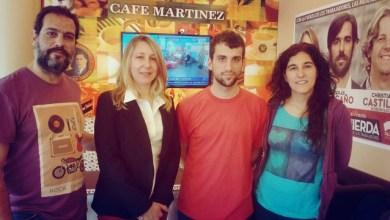 Photo of La Matanza: Myriam Bregman brindó su apoyo a precandidatos locales del FIT