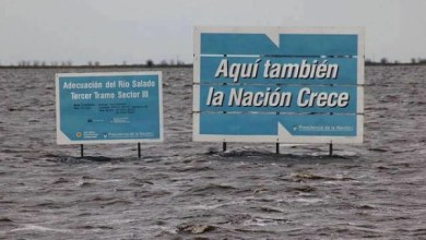 Photo of Inundaciones: Ya Suman 1200 Los Evacuados En La Matanza