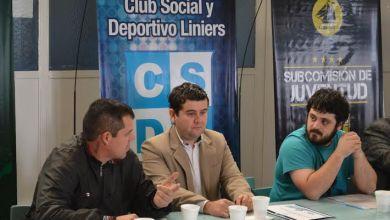 Photo of Juventud:Clubes de La Matanza firmaron un acuerdo con Tignanelli