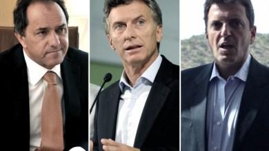 Photo of ELECCIONES 2015: Cerraron Los Comicios Por Las PASO En Todo El País Y Los Resultados Se Esperan A Partir De La Hora 22