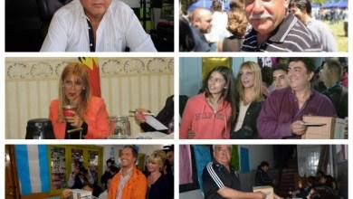 Photo of Elecciones 2015: Nuevo Voto De Confianza Para Frente Para La Victoria
