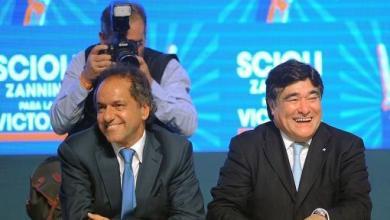 """Photo of Scioli Llamó A Independientes E Indecisos """"A Votar A Favor"""" Y Convocó Al Trasvasamiento Generacional"""