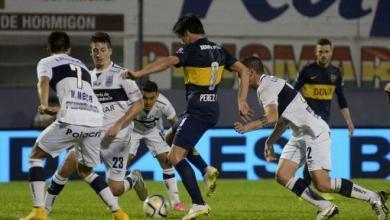 """Photo of Opinión: """"El drama del fútbol argentino"""""""