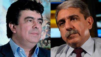 Photo of Reconciliación: Espinoza y Aníbal Fernández fumarán la pipa de la paz