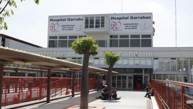 Photo of Nuevos paros: Protestas gremiales y presupuestarias en el Hospital Garrahan