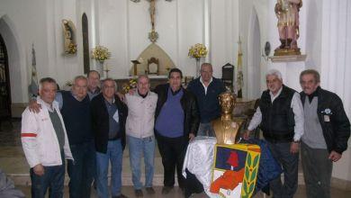 Photo of San Justo: Masiva presencia en la misa por José Ignacio Rucci