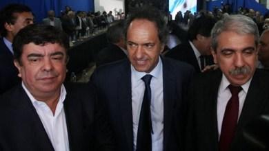 Photo of Elecciones 2015: Daniel Scioli reúne al PJ bonaerense para sellar la unidad