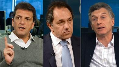 Photo of Elecciones 2015: Según la encuestadora González-Valladares en la provincia hay triple empate
